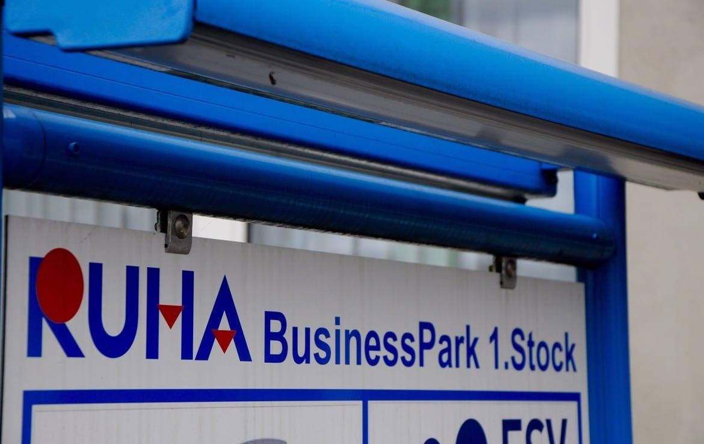 Ruha BusinessPARK