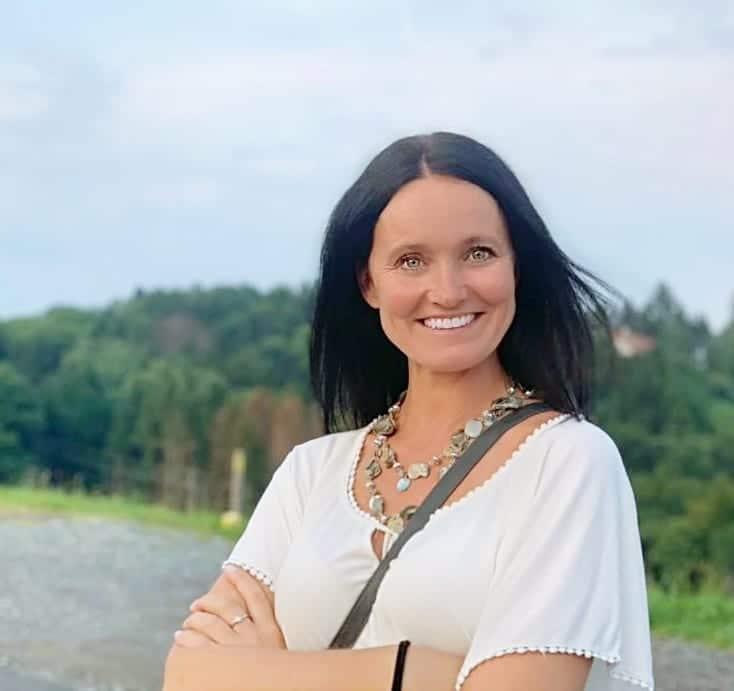 Andrea Binder