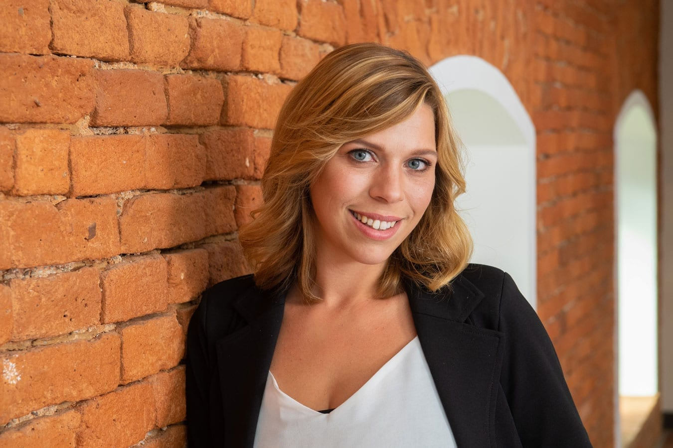 Sarah Dallinger