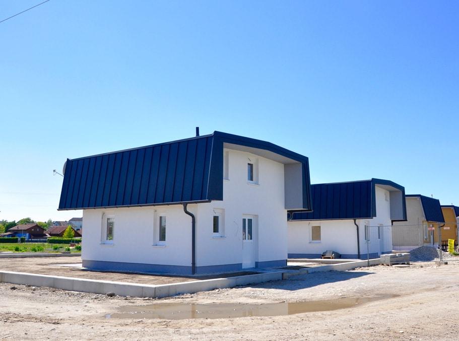 Häuser aus Springsfield 2.0